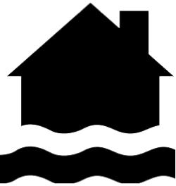 icone dégats des eaux