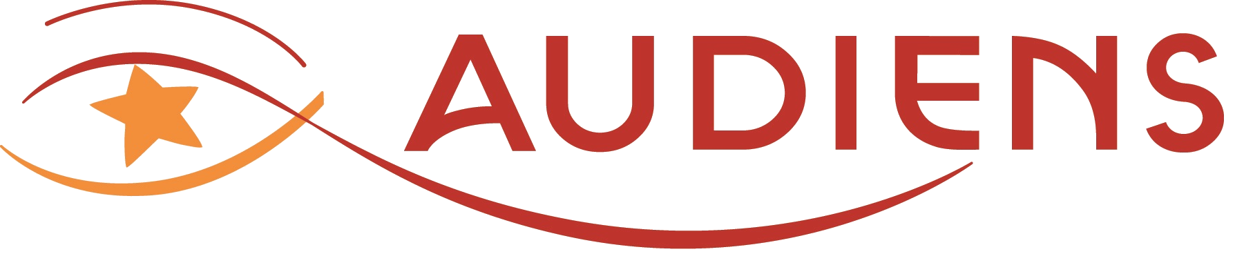 Logo Audiens